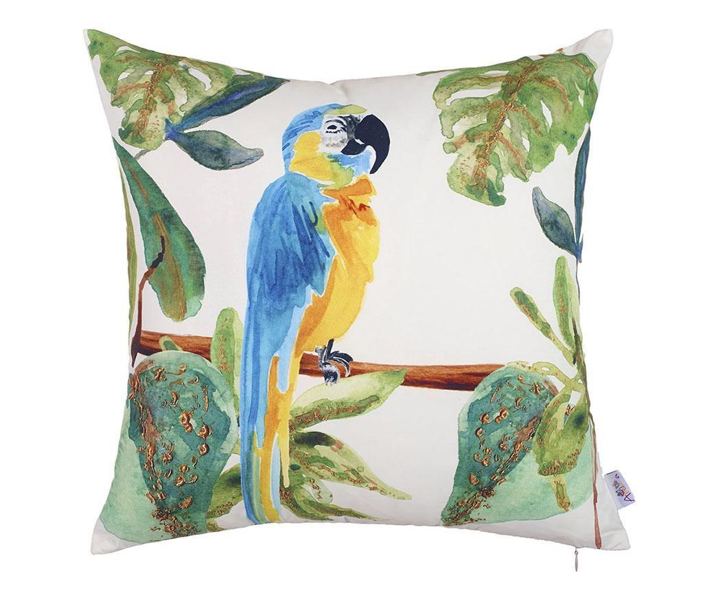 Classic Parrot Párnahuzat 43x43 cm