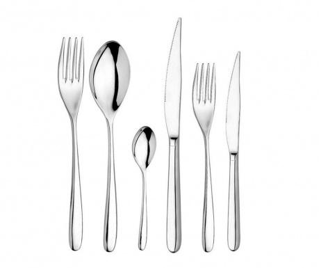 72-dijelni  pribor za jelo Novecento