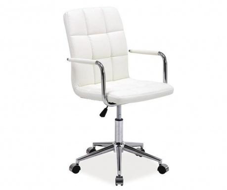Kancelářská židle Monda White