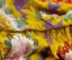 Flora Marigold Sál 100x160 cm