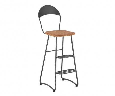 Barová stolička Alec