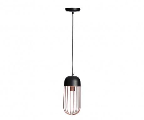 Závěsná lampa Combre Round