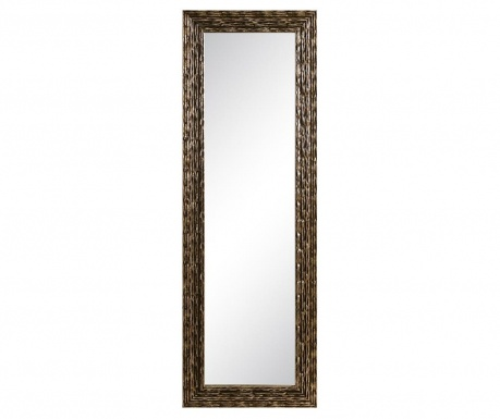 Zrkadlo Aged Gold Long