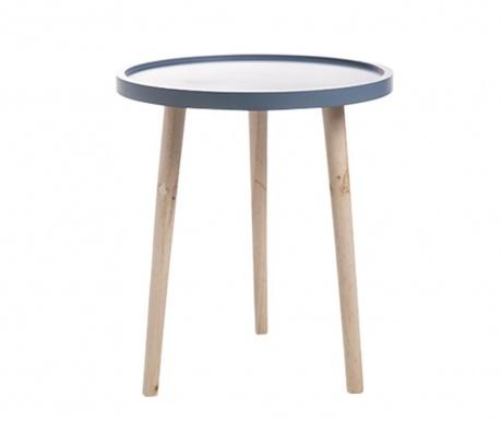 Round Petro Asztalka