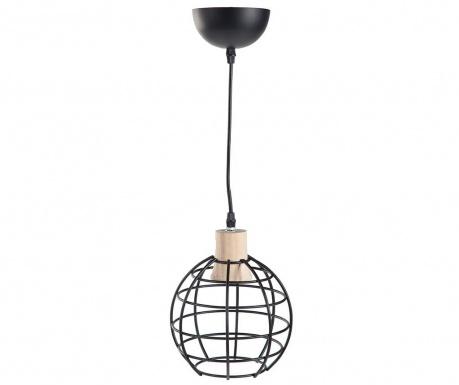 Závesná lampa Mazie