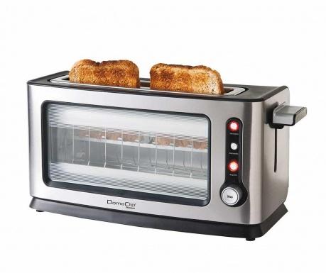 Тостер за хляб Classic Grey