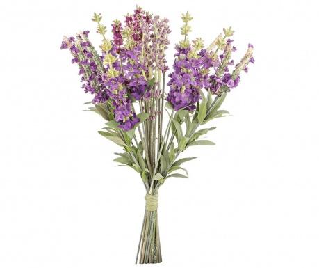 Kytice z umělých květin Lavender Fresh