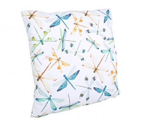 Okrasna blazina Dragonfly 45x45 cm