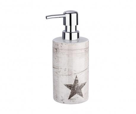 Dávkovač tekutého mýdla Star 360 ml