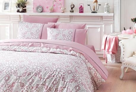 Álmodozó hálószoba