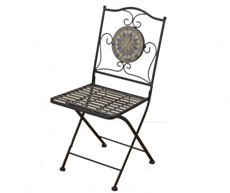 Сгъваем стол за екстериор Lisa