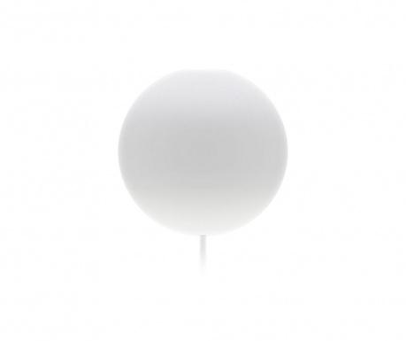 Кабел за полилей Cannonball White