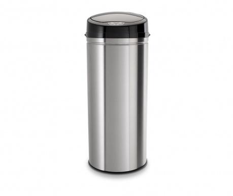Edel Silver Szemetes kosár mozgásérzékelővel 42 L