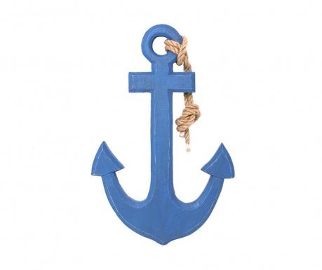 Anchor Blue Dekoráció