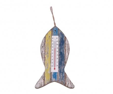 Fish Hőmérő