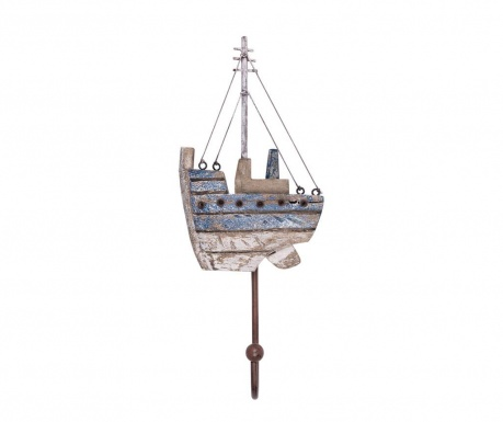 Boat Single Fogas