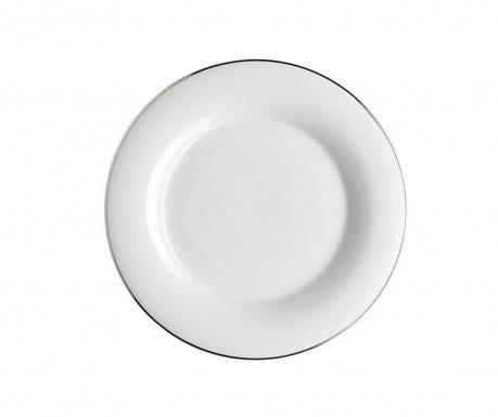 Десертна чиния Pacifica