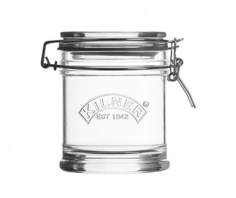 Mina Top Befőttesüveg  hermetikus fedővel 450 ml