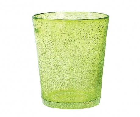 Zestaw 6 szklanek Green Giada 280 ml