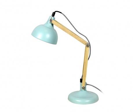 Stolní lampa Dexter Mini Turquoise