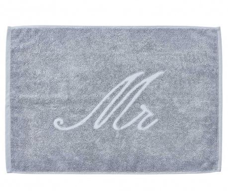 Кърпа за крака Mr Style Grey 50x70 см