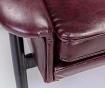 Fotelj Magnum Bordeaux