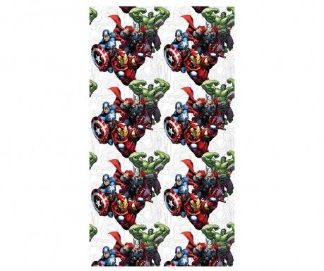 Avengers Függöny 140x245 cm
