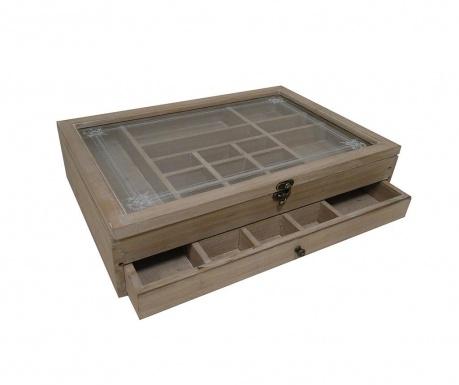 Кутия за шевни аксесоари Angla