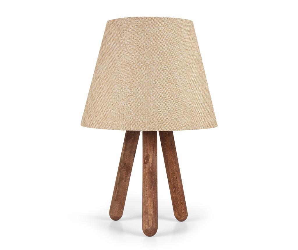 Svjetiljka Katy Cream Brown