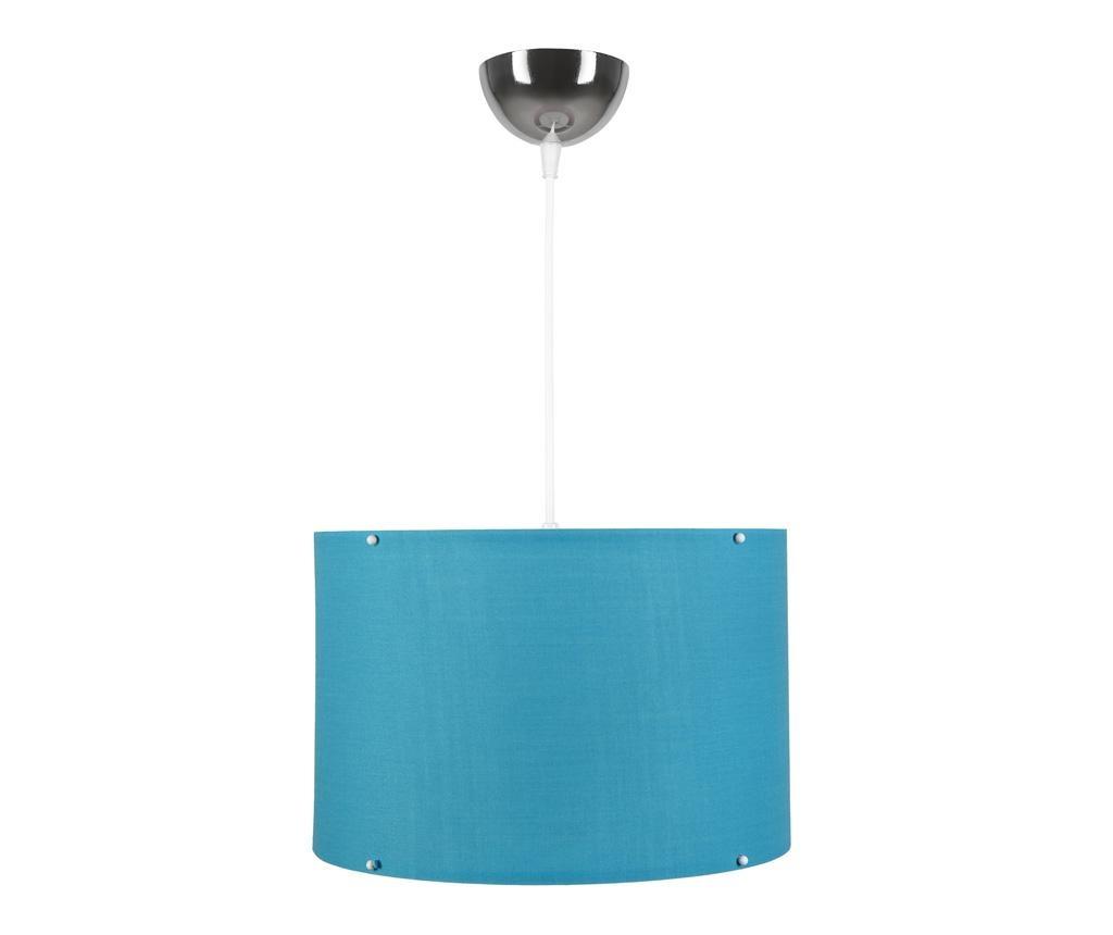 Stropna svjetiljka Nina Turquoise