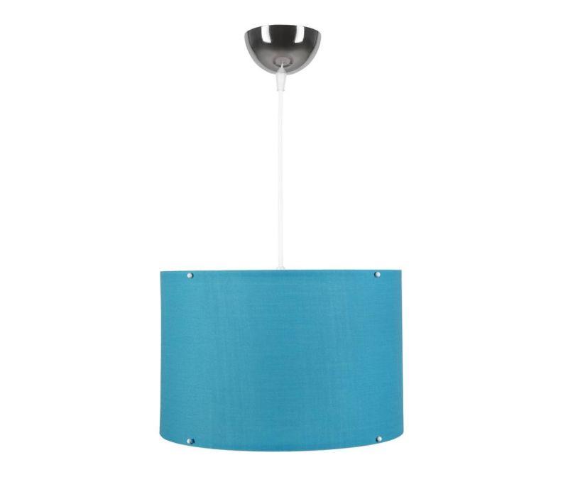 Stropna svetilka Nina Turquoise