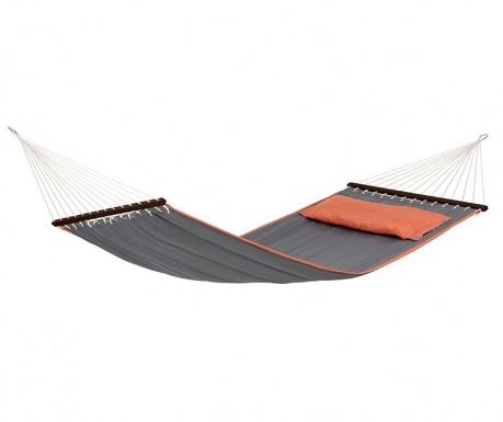 Хамак с греди American Dream Grey 120x200 см