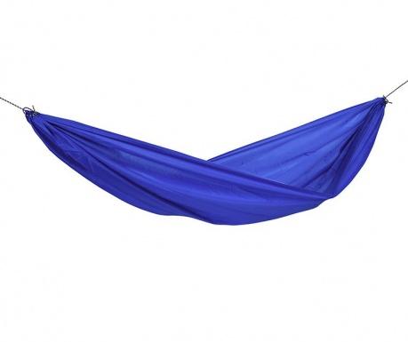 Hamac Travelset Blue 140x275 cm