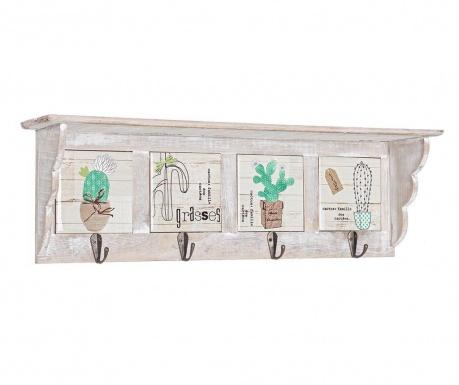 Vješalica Cactus Long