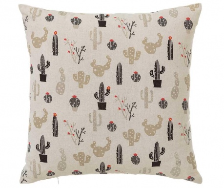 Okrasna blazina Cactus On 45x45 cm