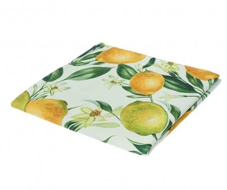 Namizni prt Lemons 140x180 cm