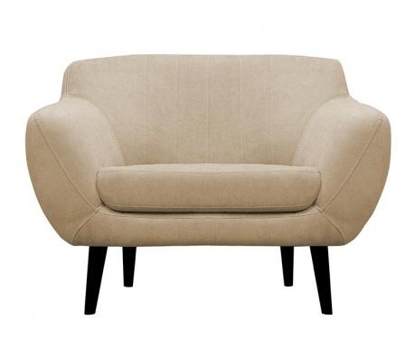 Toscane  Beige Fotel