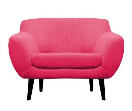 Toscane  Rose Fotel