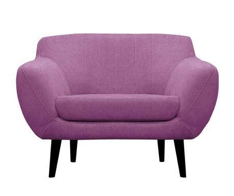Fotoliu Toscane  Purple