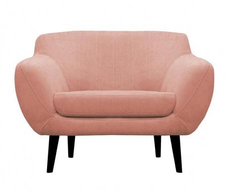 Fotoliu Toscane  Pale Pink