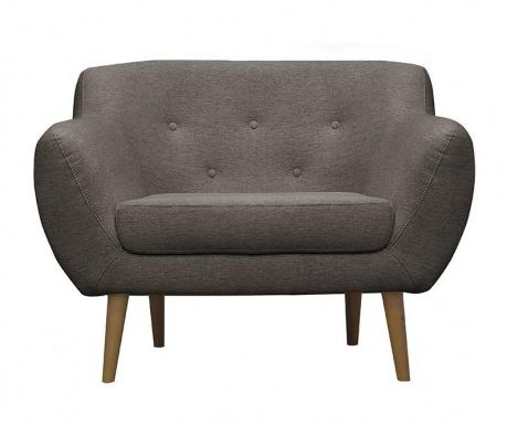 Sicile  Grey Fotel