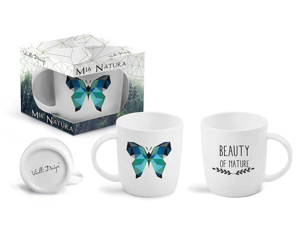 Cana Butterfly 370 ml