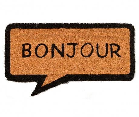 Входна изтривалка Bonjour 40x70 см