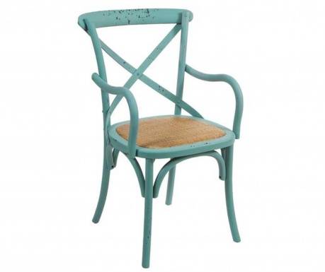 Stolica Brazia Blue