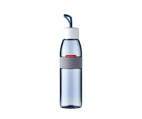 Αθλητικό μπουκάλι Ellipse Nordic Denim 500 ml