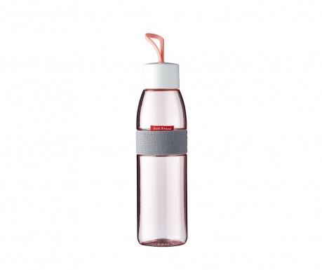 Αθλητικό μπουκάλι Ellipse Nordic Pink 500 ml