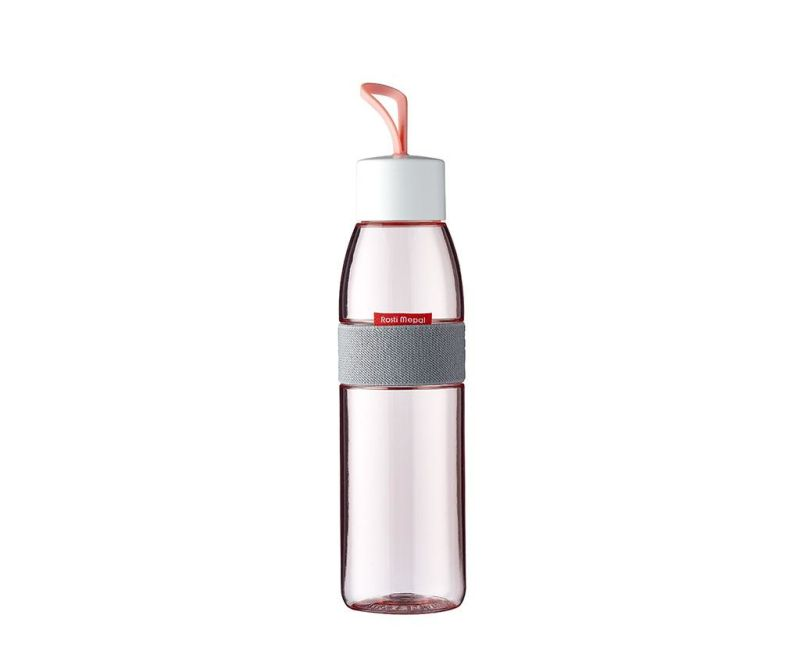 Sticla sport Ellipse Nordic Pink 500 ml