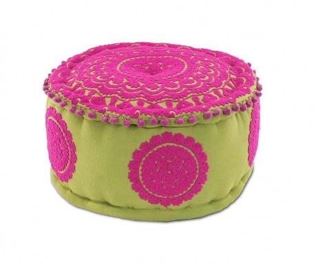 Poduszka podłogowa Pink Dae 40 cm