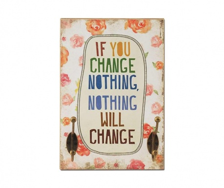 Věšák Change