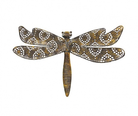 Decoratiune de perete Dragon Fly Like
